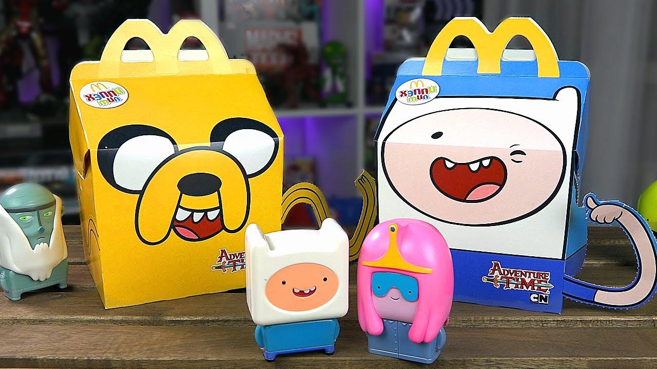 ЭМОДЗИ Мягкие Игрушки из Мак Доналдс Хэппи Мил EMOJI McDonald's .