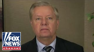 Lindsey Graham drafting legislation to fix immigration laws