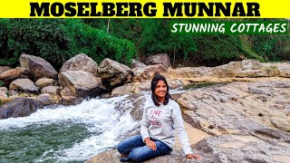 MUNNAR RESORT Moselberg Riverside Cottages Tamil Travel Vlog