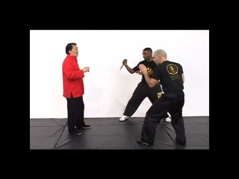 william cheung Wing Chun Kung Fu 3