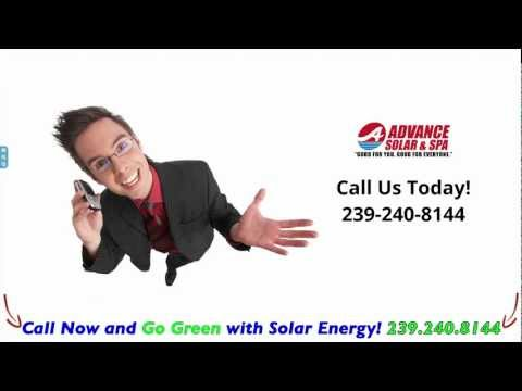 Solar Energy Fort Myers FL - Call Today 239-240-8144