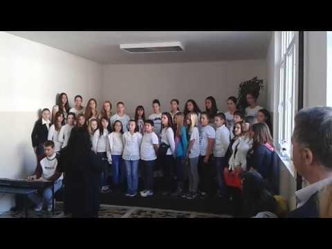 Dan Skole 2017. - Moje pesme Moji snovi from YouTube · Duration:  59 minutes 11 seconds