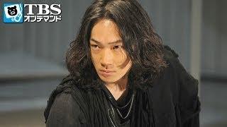 片桐(三田佳子)によってついに下されたイム・シャオガン(本田博太郎)暗殺...