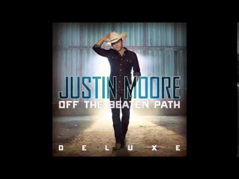 Lettin' The Night Roll - Justin Moore | Shazam