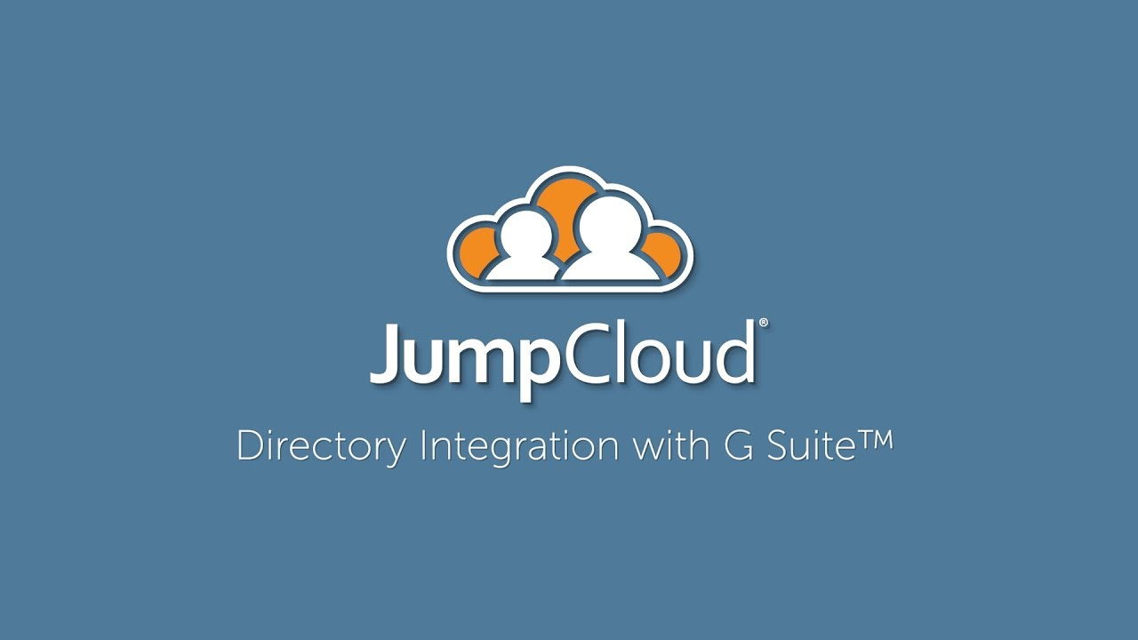 What is GCDS (Google Cloud Directory Sync)? | JumpCloud