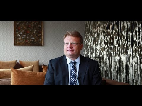 Константин Зырянов, исполнительный директор ACI Russia о 1998 годе