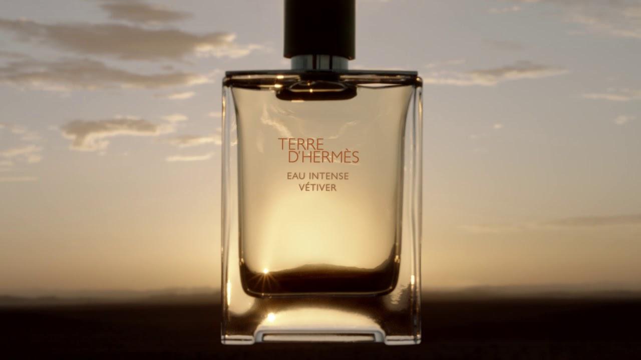 Parfum Terre D'hermes Intense VetiverPlanet Eau Rj4c3Aq5L