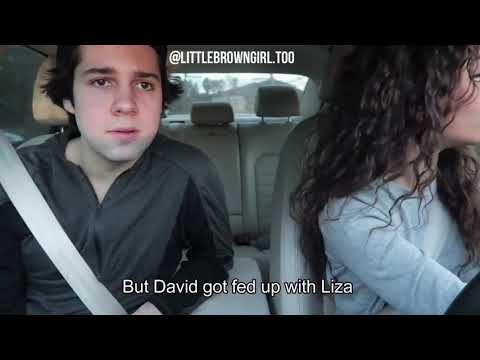 If David and Liza Broke Up