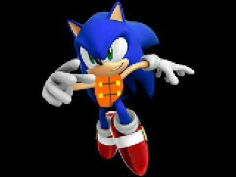 Sonic Mr Lifejacket Youtube