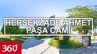 Hersekzade Ahmet Paşa Camii | Altınova Yalova
