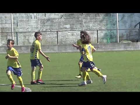 Eduardo Santos Highlights vs Paços De Brandão