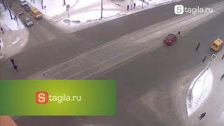 Программа 'Время по Компасу' - Подростки за рулем (23.01.15)