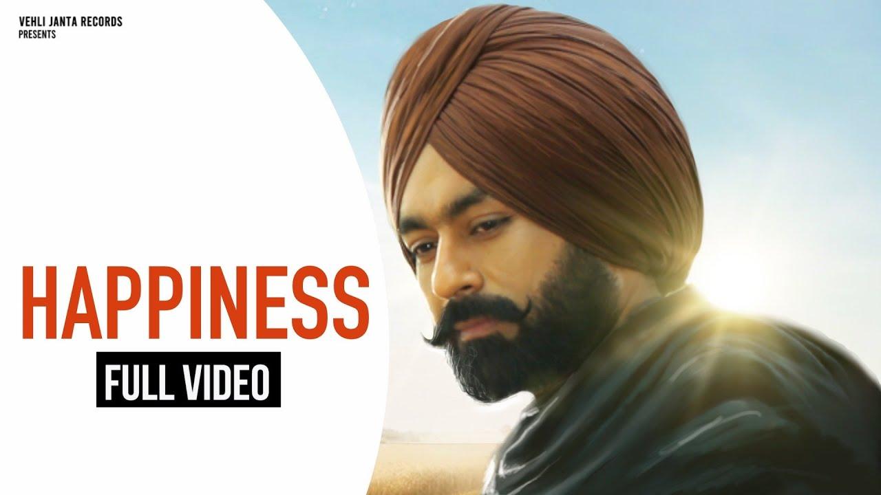 Happiness ( Reloaded ) | Tarsem Jassar | Mr Rubal | Vehli Janta Records | Latest Punjabi Songs 2021