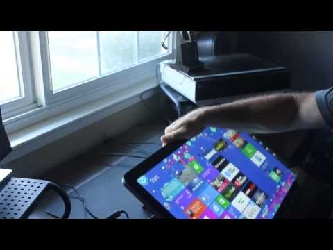 HP ENVY Recline: flexibilidad y modo tablet en formatos de 23 y 27 pulgadas