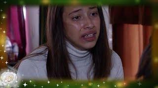 La Rosa de Guadalupe: Laura mata a su novio por celos   Palabra de…