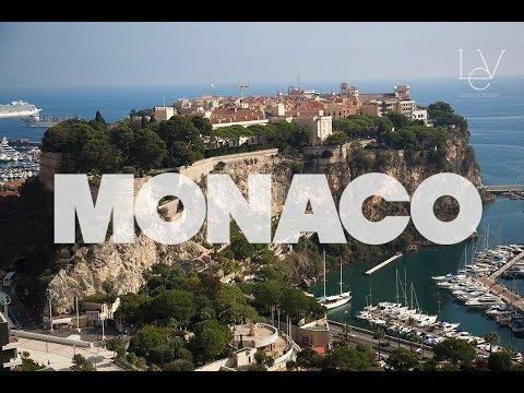 Me fuí al segundo país más pequeño del mundo #MONACO