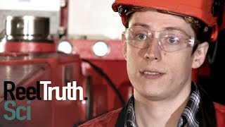Dirty Great Machines - Down-The-Hole Drilling | Technology Documentary | Reel Truth. Science