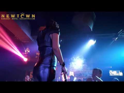 TATA JANEETA - PENIPU HATI LIVE @ NEWTOWN EXECUITVE CLUB JAKARTA