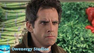 Ben Stiller Gets Angry