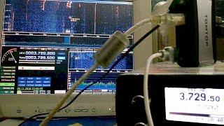 видео Интерфейсы для трансиверов ICOM