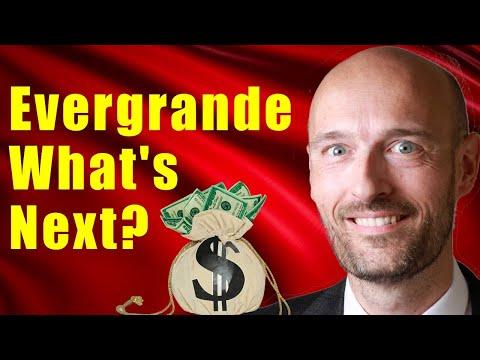 Evergrande Makes Bond Payment!