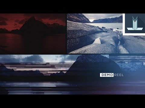 Demo reel after effects template youtube demo reel after effects template maxwellsz