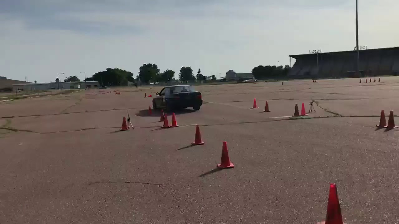 Sioux falls autocross