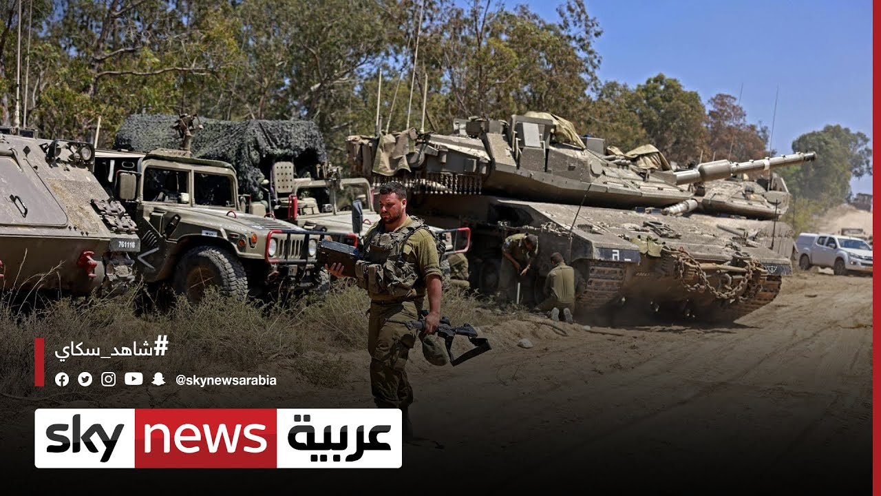لبنان وإسرائيل..محتجون اجتازوا الحدود قبل تعرضهم لإطلاق نار  - نشر قبل 2 ساعة
