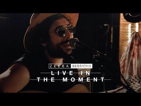 Zeeba Sessions -  In The Moment