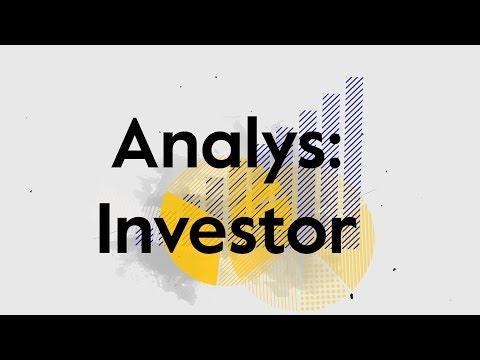 Analys Investor - Aktiesnack med Börsplus