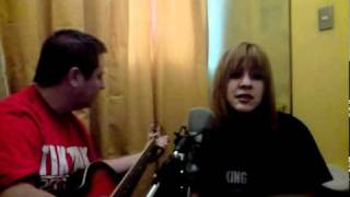 Gambar cover Visionen im spiegel / You - Cover acustico español Piyo y Sebastian