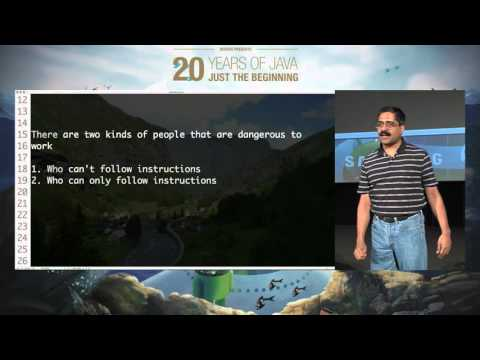 Core Design Principles for Software Developers by Venkat Subramaniam