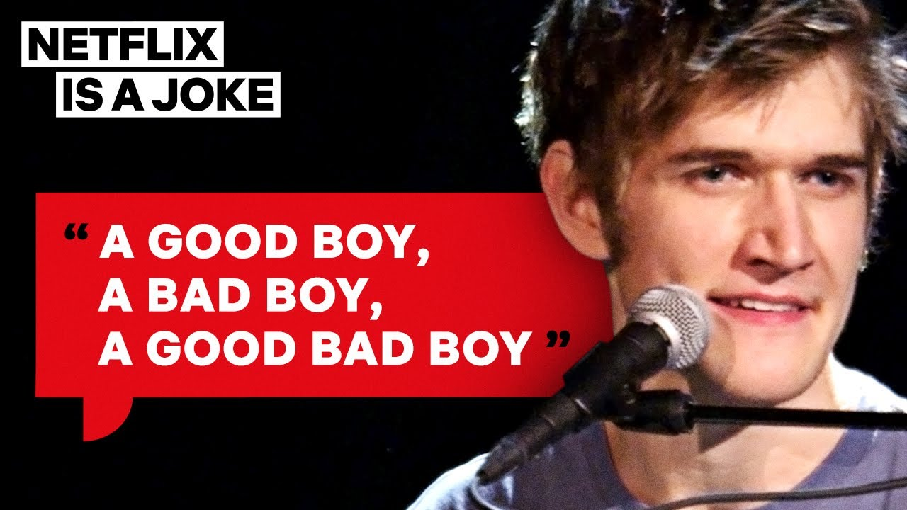 Download Bo Burnham's Lower Your Expectations Song   Netflix Is A Joke