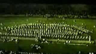 """FAMU 1991 """"Can You Stop the Rain"""""""