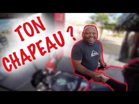 COMMENT J'ACCROCHE MON CHAPEAU ? 👒 ✶ DO 58