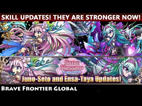 Omni Lasswell Unit Review (Brave Frontier Global