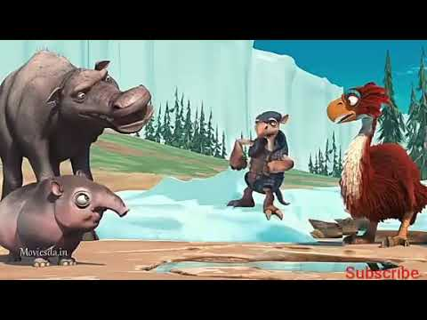 Ice Age Movie Tamil Dubbed 3