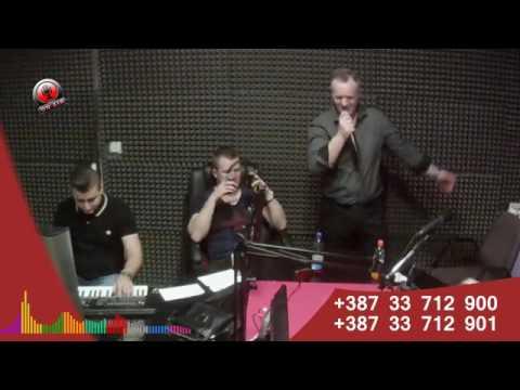Navali se Sharplanina-live-KALMAN RADIO-SARAJEVO