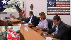 Olmos Park City Council Repeals Open Carry Ordinance