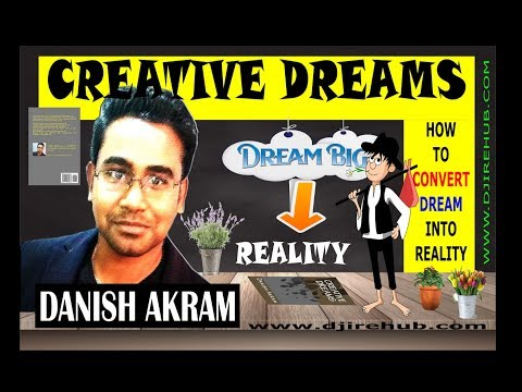 what is the meaning of life How to convert your dream into reality,Creative Dream Book Summary hindi