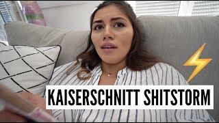 THEMA KAISERSCHNITT | 19.06.2018 | ✫ANKAT✫