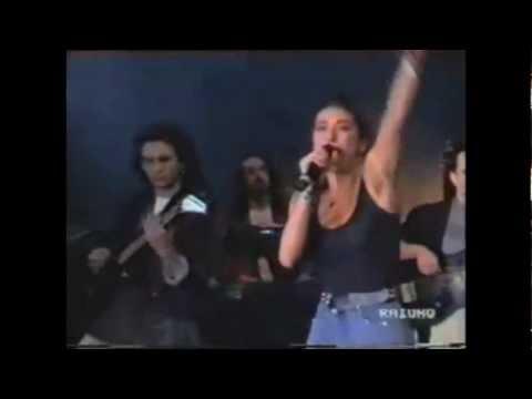 Sabrina Salerno__ My Sharona/Dirty Boy Look (Live On RaiUno) mp3