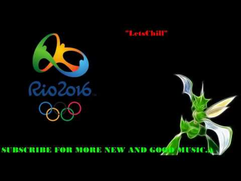 John Lundvik - All About The Games (Official Swedish Song For Rio 2016)