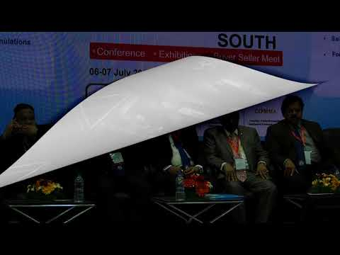 Pharma 4th Edition South Press Meet  Part 2