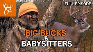 Download BIG BUCKS AND LATE NIGHTS | Buck Commander | Full Episode Mp3 and Videos