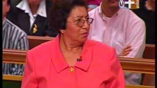 La Corte del Pueblo - Señora Secada
