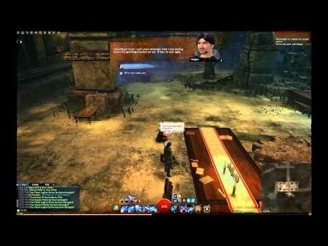 Elementaliste Solo Build Guild Wars