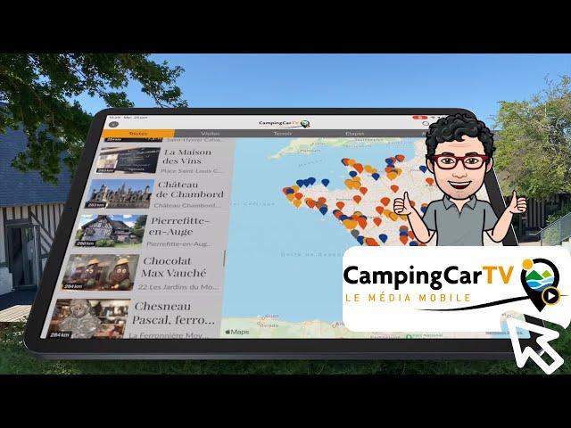 Je Tourisme en Camping-Car N°185 - De Lavardin à Cracovie