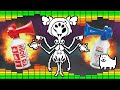 Undertale Spider Dance Mlg Airhorn Remix