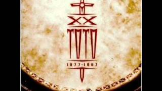TOTO - baba mnumzane ( XX 1977-1997)#12